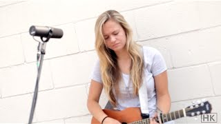 Try - Colbie Caillat (cover)