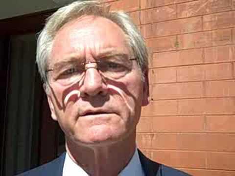 Former Alabama Gov Don Siegleman: Requests DFNM to call our congressman