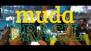 Muda, Brasil! Muda de Verdade! - Clipe Oficial  da campanha de Jair Bolsonaro para a Presidência (na minha opinião é o melhor Gingle de campanha Politica de todos os tempos)