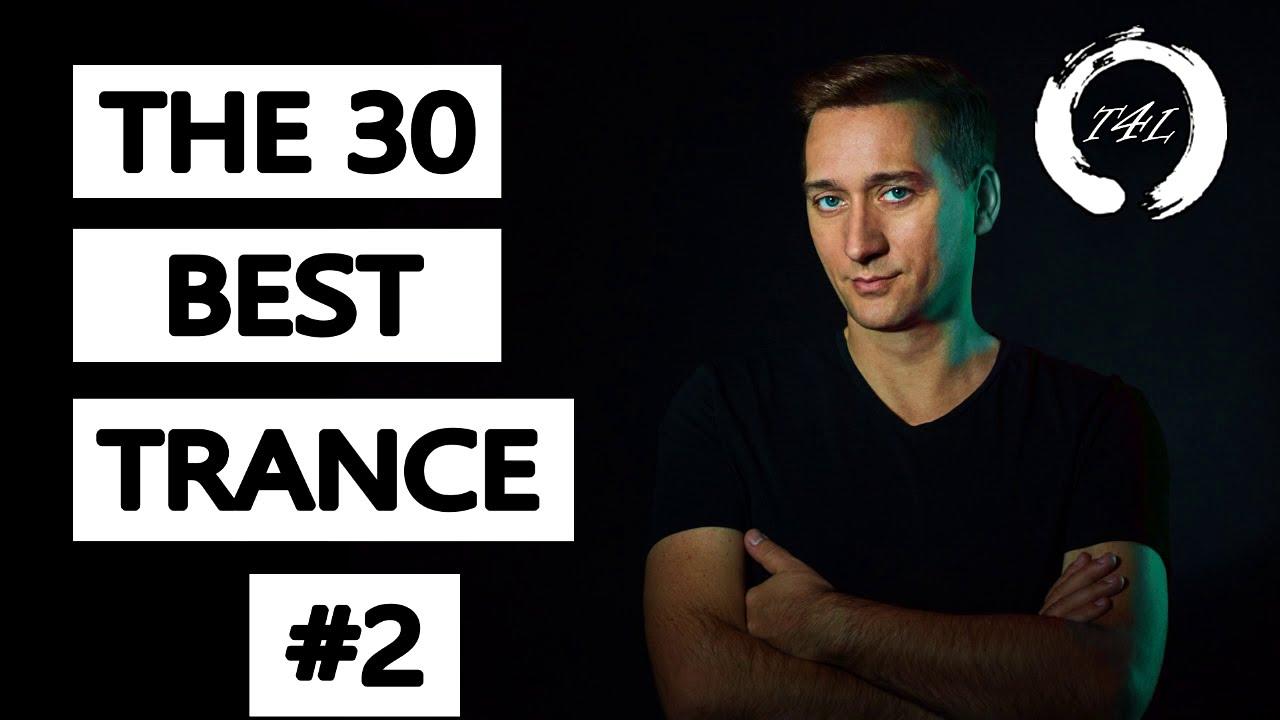 Download The 30 Best Trance Music Songs Ever 2  (Paul Van