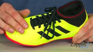 adidas Kids Predator Tango 18.3 TF Soccer (Little Kid/Big Kid) SKU: 9044546