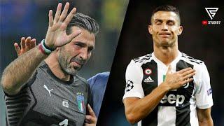 SEDIH!! Inilah Moment Haru, Emosional & Drama Yang Terjadi Dalam Sepakbola