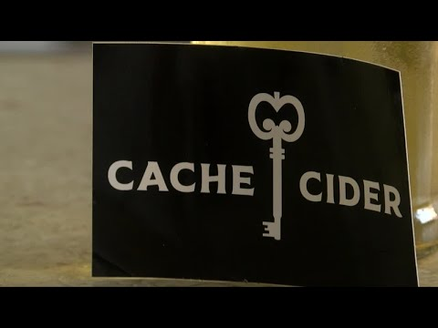 Cache Cider Becomes First Cidery In Milwaukee