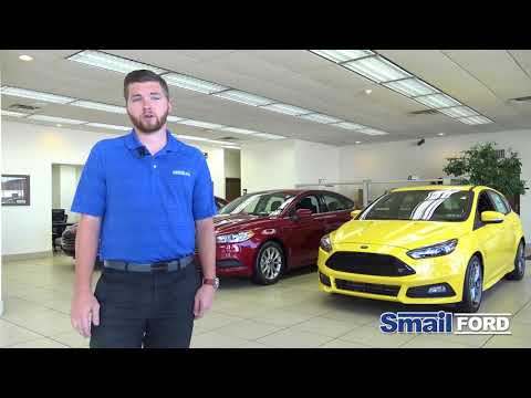 Smail Ford Lease and Finance Specials (Sept 2017)