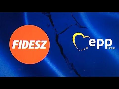 Kilépett az EPP-frakcióból a Fidesz thumbnail
