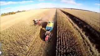 2014 Farming Season