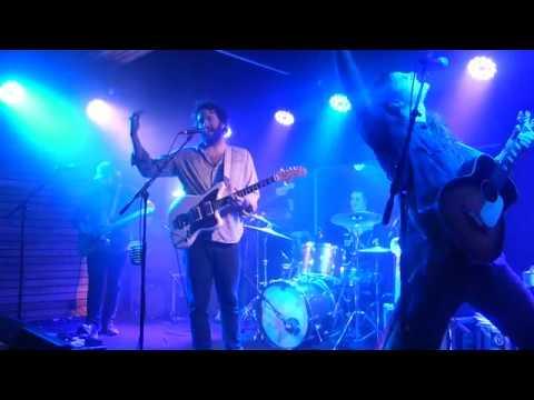 Futurebirds - Virginia Slims (Houston 02.10.17) HD