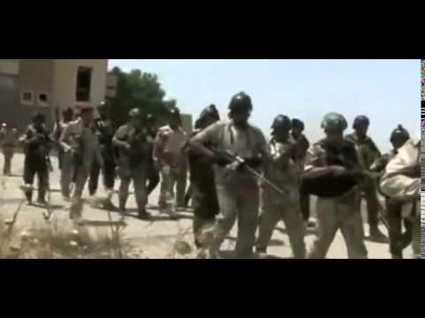 URGENT:ISIS kills 25 Iraqi tribesmen near Ramadi