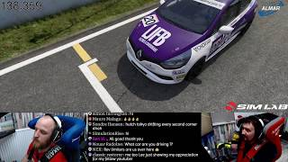 project cars 2 / fun racing with hutchie