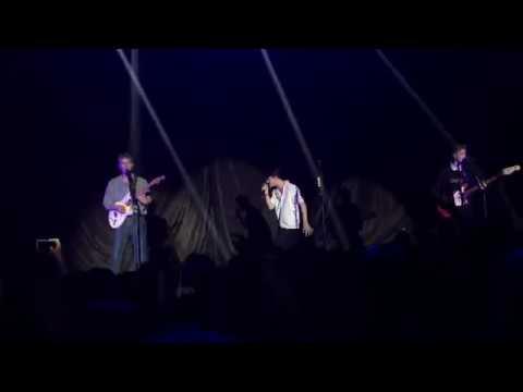 New Hope Club - Permission @ Four Corners Tour Newport