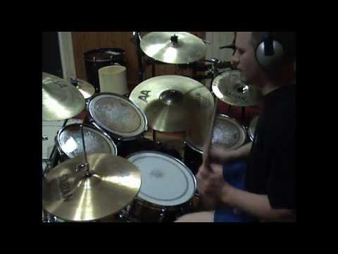 Amorite 03 drumcam