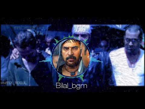 Big B - Bilal Bgm | Malayalam movie Bgm