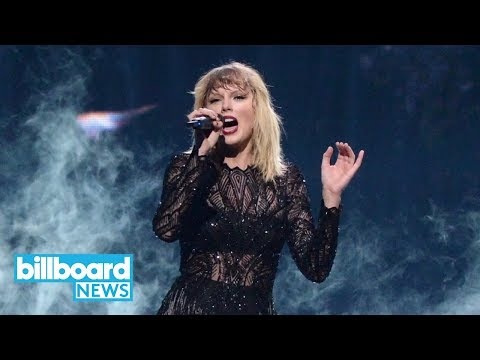 Taylor Swift Teases New Track Titled 'Call It What You Want' | Billboard News