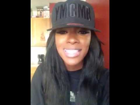 Maggie Carrie - Boys Love Rihanna ( Drake - Girls Love Beyonce) Remix