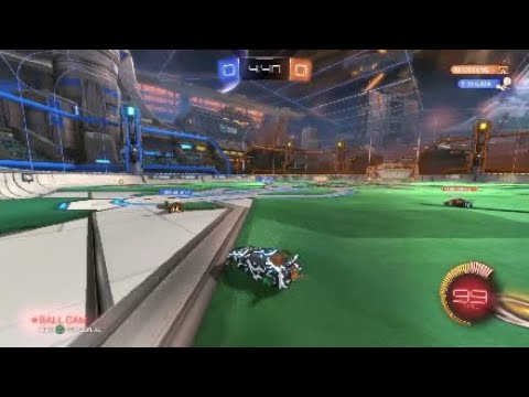 RL nice gol #3[by Crime]