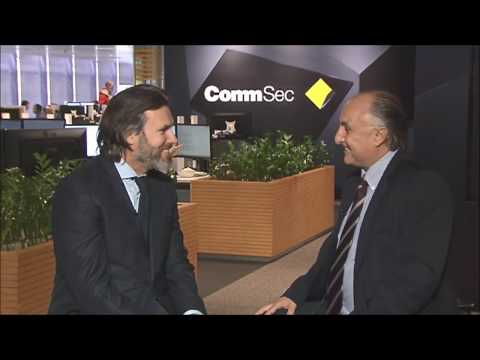 Commsec Executive Series: 21 August 17 (QVE's Full-year Results)