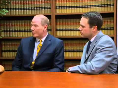 Accident and Injury Attorneys Preston Handy and Garrett Handy