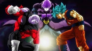 dragon ball super 102 english subbed Live Stream
