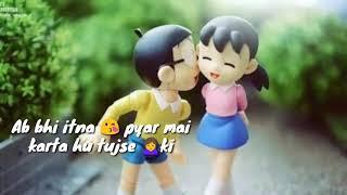 💖 Whatsapp Status Video 💚 Yeh Dil Kyu Toda 💔 Sad  Song Lyrics 💔 Emotional Status 💘