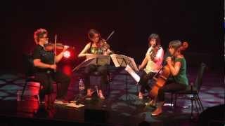 Zephyr Quartet - Cult Classics - Venus as a Boy