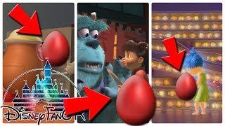 Τα Easter Eggs της Disney 7 (+ Bloopers)