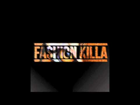 A$AP Rocky - Fashion Killa (Peachey Remix)