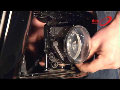Einbauanleitung MODULITE Tagfahrlicht VW Golf V - YouTube