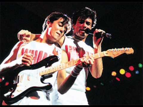 Wham! - Bad Boys (Live at Wembley)
