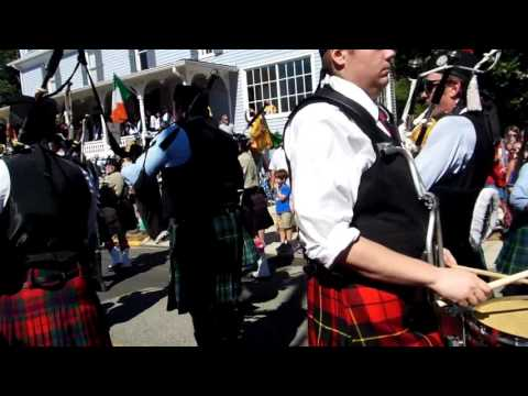 Scots Irish Festival 2016 Dandridge, TN