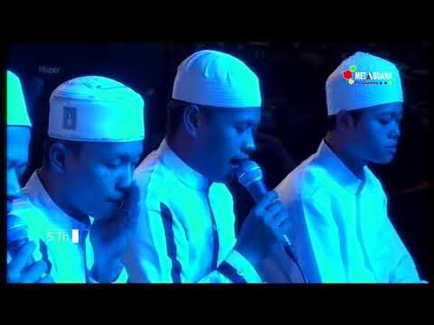 Cover Lagu AZZAHIR LAGU TERBARU nusantara Live MIFFA CENDONO Kudus STAFABAND