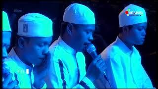 AZZAHIR LAGU TERBARU nusantara Live MIFFA CENDONO Kudus - Stafaband