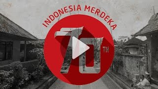 Download Video Happy 70th Independence Day, Indonesia. MP3 3GP MP4