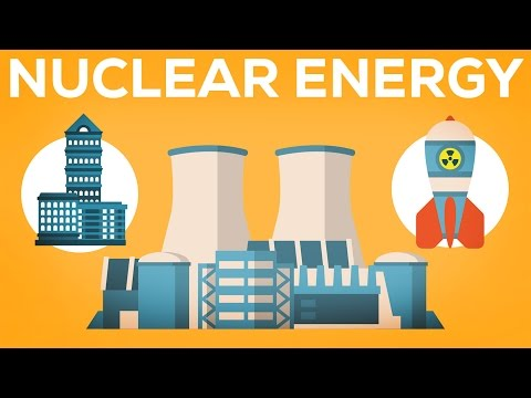 Thumbnail: Nuclear Energy Explained: How does it work? 1/3