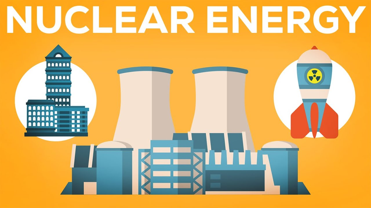 nuclear energy explained how does it work    youtube nuclear energy explained how does it work