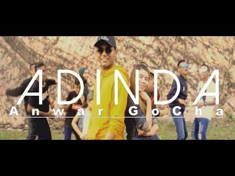 Anwar GoCha - Adinda ( Music Video ) | Dangdut