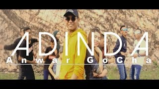 Anwar GoCha - Adinda ( Music Video ) | Dangdut