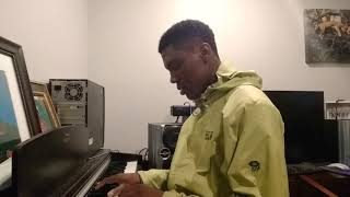 That's A Rack - Lil Uzi Vert (PIANO COVER)