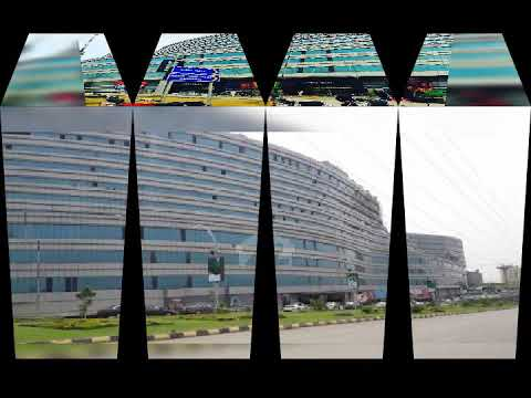 Giga Mall World Trade Centre DHA 2 Islamabad