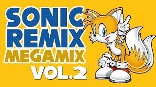 Sonic Remix MegaMix Vol. 2
