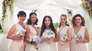 Свадьба в SK Royal Kaluga (ex. Kwan)