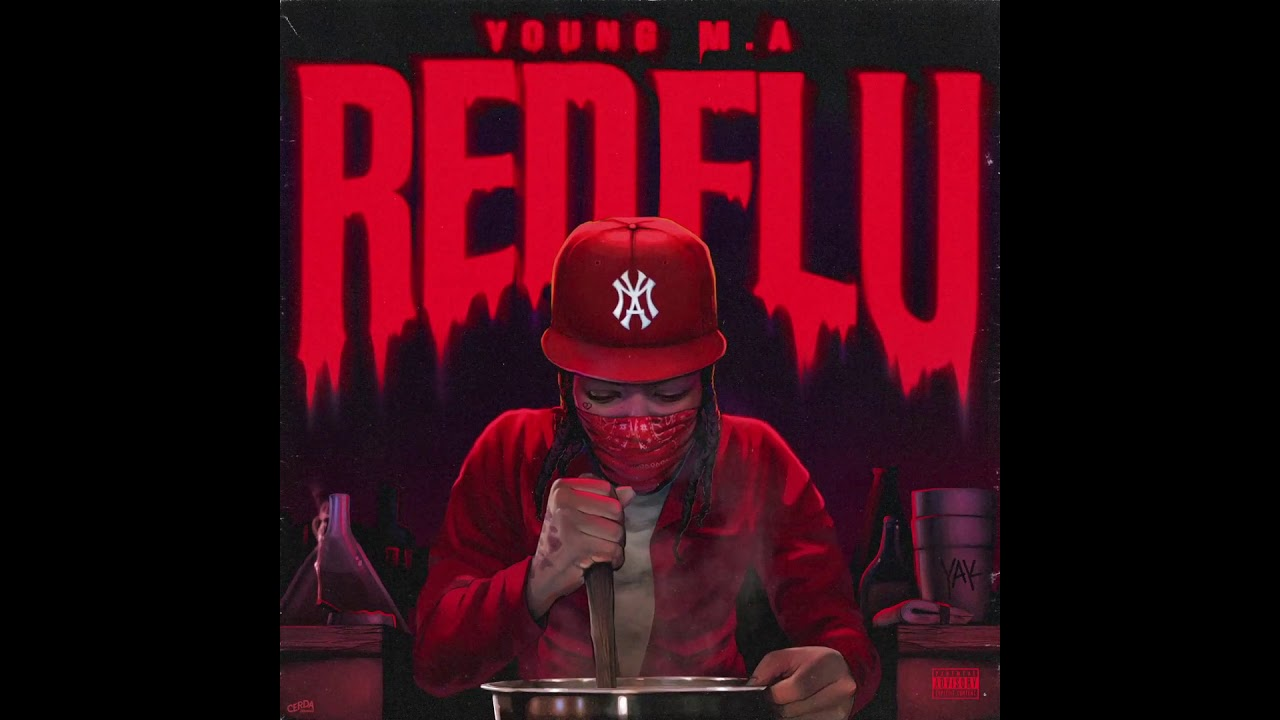 "Young M.A – ""Quarantine Party"""