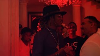 Future - Drippin (Official Video)