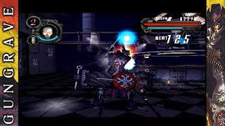 Gungrave Game Sample - Playstation 2