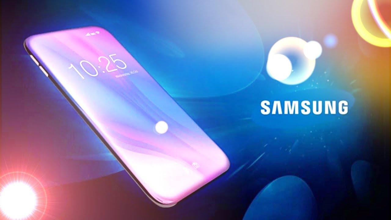 The Secret Samsung Galaxy Zero is LEAKED!!! - YouTube