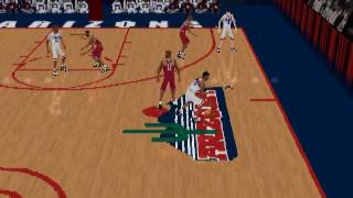 NCAA Basketball Final Four 97  ~ PS1 PlayStation