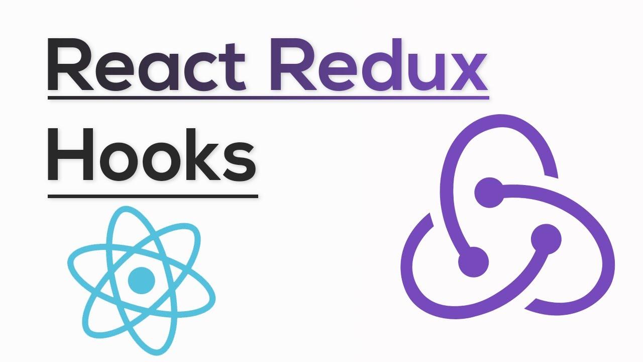 Learn React Redux With React Hooks - React JavaScript Tutorial