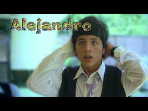 Alejandro - Secundaria Xpress