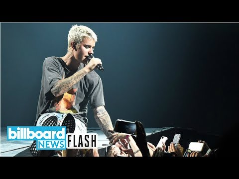 Justin Bieber's Purpose World Tour Earned Over $250 Million | Billboard News Flash