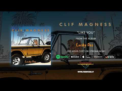 "Clif Magness - ""Like You"" (Official Audio)"