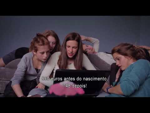 17 Raparigas - (Trailer legendado Portugal)